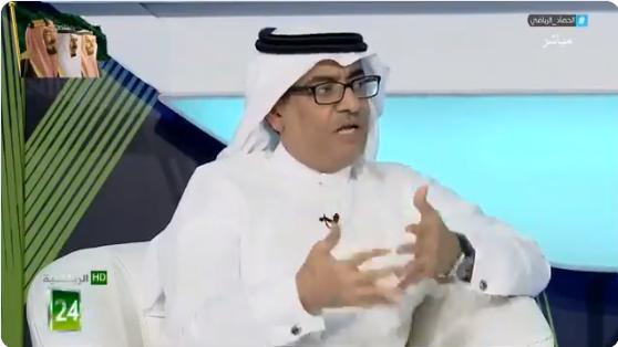 بالفيديو..سليمان الجعيلان يوجه رسالة لجماهير الهلال