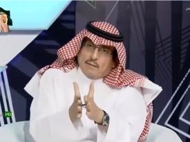 بالفيديو..محمد الدويّش: هل ما قام به الهلال و الاتحاد مخالف ام غير مخالف ؟