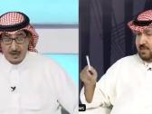 بالفيديو.. نقاش حاد بين الجحلان والرشيدي بشأن انتهاء عقد بوتيا مع الهلال.. والأخير يتوعد !