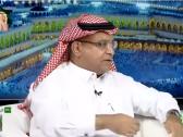 """شاهد.. """"الصرامي"""" يكشف عن المتسبب الرئيسي في تعادل النصر مع الوحدة الإماراتي !"""