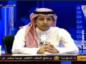بالفيديو.. عبدالعزيز الزلال: الأهلي خرج من كل البطولات.. و السبب !