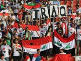 """""""الفيفا"""" يزف بشرى سارة لعشاق كرة القدم في العراق"""