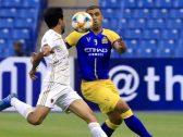 موعد مباراة اياب النصر والوحدة الإماراتي والقنوات والناقلة