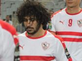 """الأهلي يسعى لضم """"عبدالله جمعة"""" لاعب الزمالك"""