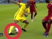 """النصر يكشف طبيعة إصابة اللاعب عبدالرازق حمدالله """"فيديو"""""""