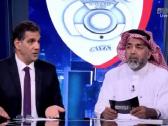 """بالفيديو.. الزيد : على مسؤولي """"VAR"""" في الاتحاد السعودي أن يحاسبوا الحكام على أخطائهم!"""