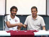 الفيصلي يعلن التعاقد مع لاعب الاتحاد