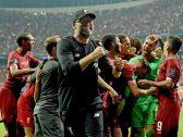 أول تعليق لمدرب ليفربول عن نتيجة مباراة السوبر الأوروبي .. وأداء الحكم!