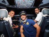 جوليانو: سنعود حاملين لبطاقة التأهل من الإمارات