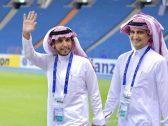 «عبدالله بن زنان»: 70 ألف ريال مكافأة التأهل لكل لاعب نصراوي