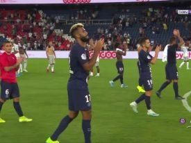 بالفيديو… أهداف مباراة باريس سان جيرمان وتولوز (4-0) في الدوري الفرنسي