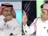 بالفيديو..الذايدي يسخر من النصر..والصرامي يفاجئه بالرد:النصر عالمي غصب !