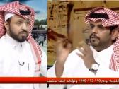 بالفيديو.. الحمد لـ عبدالعزيز المريسل : متى تصبح البطولة الآسيوية ذات إهتمام لدى نادي النصر ؟