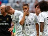 إحصائية سلبية صادمة لريال مدريد قبل بداية الموسم الجديد للدوري الإسباني
