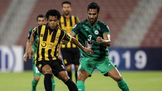 بالفيديو..الاتحاد يقهر ذوب أهن برباعية بعد مباراة مجنونة