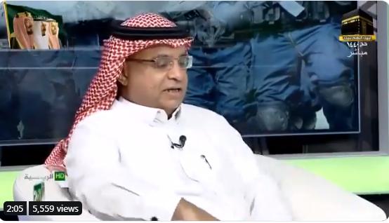 بالفيديو..الصرامي : بطولة النصر صحيحة وليست تجريبية