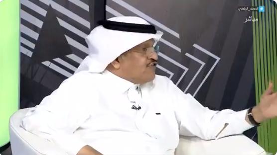 """بالفيديو..عدنان جستنيه : دفاع الاتحاد """" شربة """""""