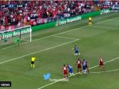 بالفيديو..تشيلسي يسجل هدف التعادل في مرمى ليفربول