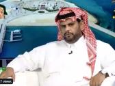 """بالفيديو.. عبدالكريم الحمد: تصريح مدرب النصر """"فيتوريا"""" لا يمر مرور الكرام !"""