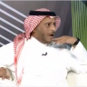 """بالفيديو..حسن عبدالقادر : قمة الذكاء ما قام به نادي النصر مع اللاعب """"حمدالله"""""""