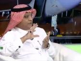 بالفيديو.. الصرامي : رئيس نادي النصر لم يتلقى أي إتصال لإعادة الكأس..ولكن سيتم إرجاع الكأس!