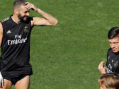فضيحة ابتزاز جديدة تطال كريم بنزيما نجم ريال مدريد