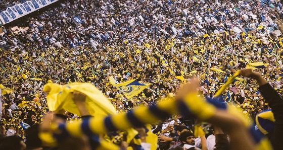 النصر: تذاكر مجانية لحضور مباراة الافتتاح أمام ضمك بشرط