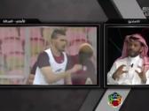 بالفيديو..محمد عبدالجواد : من الصعب على مدرب العدالة أن يجازف لضعف معرفته بالدوري السعودي