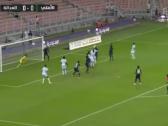 بالفيديو..اليكستش يسجل الهدف الأول للأهلي في مرمى العدالة