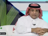 بالفيديو..سعود الصرامي : فريق ابها فاجأني بمستواه أمام الهلال