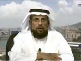 بالفيديو..صالح الحمادي يعلق على جدل الألقاب بين الأندية