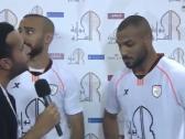 بالفيديو..محمد سالم: السهلاوي نجم كبير و سنستفيد منه بكل تأكيد في المباريات القادمة