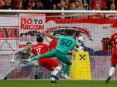 شاهد.. هدف هازارد الرائع مع ريال مدريد ضد سالزبورغ