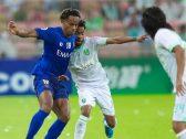 موعد مباراة الهلال ضد الأهلي في دوري أبطال آسيا