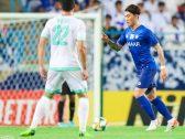5 حقائق تسببت في سقوط الأهلي أمام الهلال في دوري أبطال آسيا