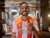 """بسبب """"كهربا"""" .. """"أفيس"""" البرتغالي يشكو اتحاد الكرة المصري والزمالك لـ""""فيفا"""""""