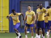موعد مباراة النصر ضد الوحدة اليوم في دوري أبطال آسيا