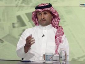 بالفيديو .. عبدالرحمن مشبب : تأهل الهلال ليس بغريب .. ولا يجب أن ننسي هذا الخلل بالفريق!