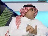 """بالفيديو .. محمد الغامدي: اللاعب """"سانوجو"""" إن كسب القضية سيحصل على هذا المبلغ الضخم !"""