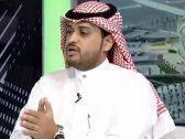 """بالفيديو .. الغامدي : جمهور الشباب لا يعتدي على أحد .. ورد صادم من """"الصرامي""""!"""