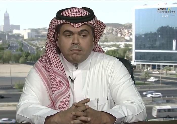بالفيديو .. عاطف الأحمدي : العام الماضي تم تدشين كتاب رسمي بالوثائق يثبت عمادة الوحدة لأندية المملكة