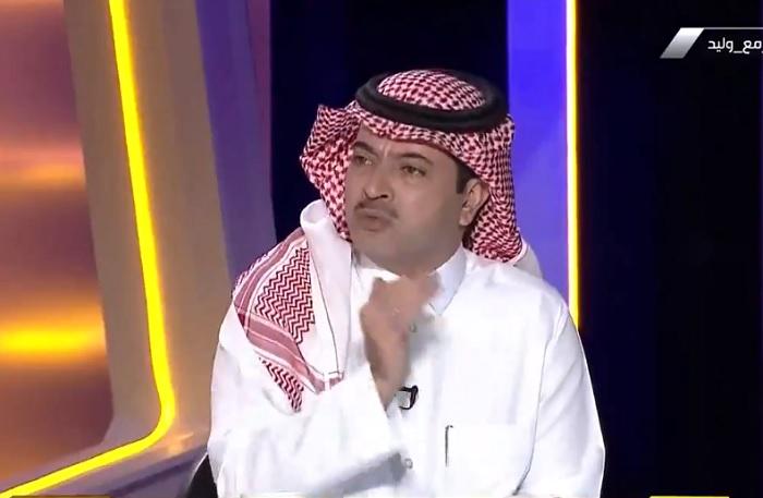 بالفيديو .. عبدالله بن زنان: هل هناك أحد يفرض على مدرب الأخضر أسماء معينة؟