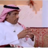 بالفيديو.. الغيامة: أنا متأكد بأن سامي الجابر لعب ظهير أيمن.. في تجربته الإحترافية