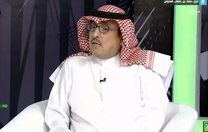 بالفيديو.. الدويّش : الهلال أكثر نادي يدفع أموال في اللاعبين المحليين!