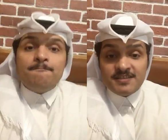 بالفيديو.. حسن الصبحان يتوقع بطل الدوري السعودي وإذ لم يتحقق كلامه سيعتزل تويتر!