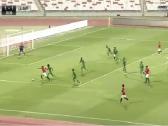 بالفيديو.. المنتخب اليمني يضيف الهدف الثاني في مرمى السعودية