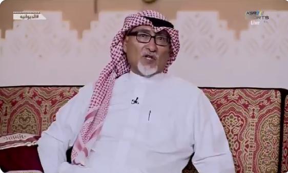 """بالفيديو.. عادل عصام الدين : هذا ما ينطبق على لاعبينا  """" أسد عليّ وفي الحروب نعامة""""!"""