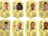النصر أعلى فرق الدوري السعودي تقييما في «FIFA 20»