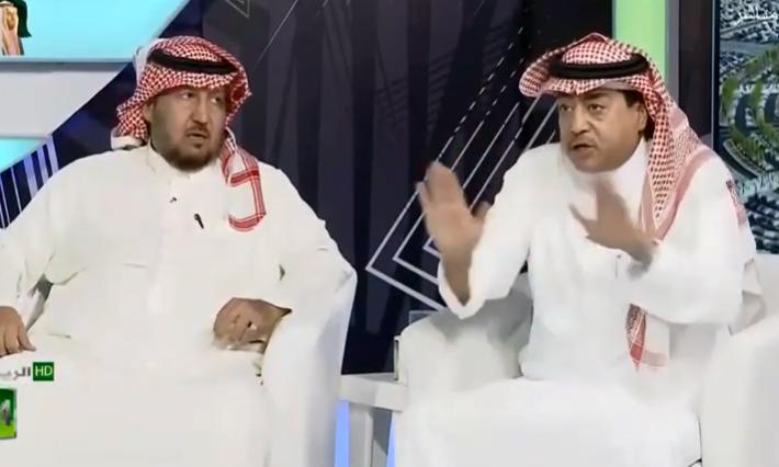 بالفيديو..الطخيم : الهلال لا هو بطل الدوري ولا أفضل فريق و 6 أساسيين في المنتخب والجحلان يرد؟!