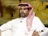 """بالفيديو.. عبدالكريم الحمد يعتذر للاعب الأهلي """"ياسر المسيليم""""!"""